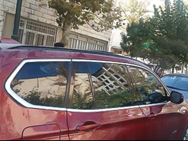 قفل و شیشه اتومبیل جهان آرا